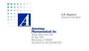 Branding for a pharmaceutical company manufacturing aerosol drug delivery systems: logotype and subsidiary variants.