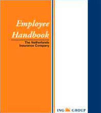 Employee benefits handbook.