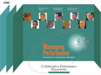Performance management program for an international professional services firm: PowerPoint presentation.